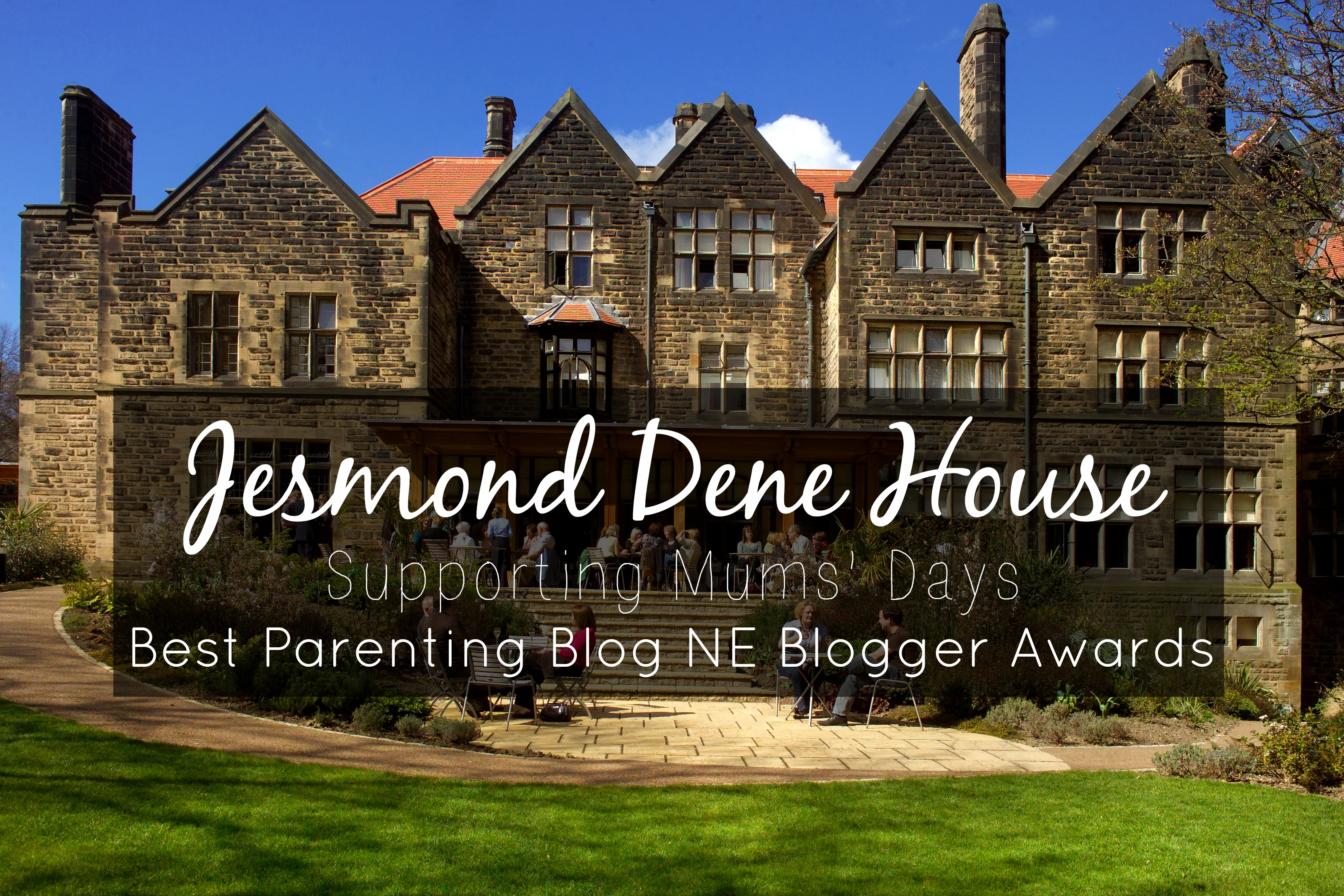 Jesmond Dene House - click here for the full photo and video tour of the Noble Suite: http://mumsdays.com/jesmond-dene-house/